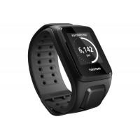 Runner 2 GPS Watch zwartanthracite large