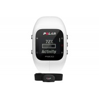 Polar A300 White HR