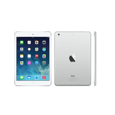 iPad mini Retina-display, 16 GB, Wi-Fi + Cellular, Zilver