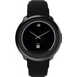 MyKronoz smartwatch ZeRound - zwart