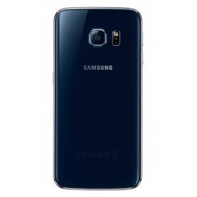 Afbeelding van Samsung S 6 EDGE 32 GO NOIR