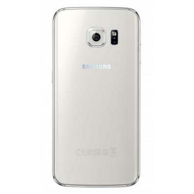 Afbeelding van Samsung S 6 EDGE 32 GO BLANC